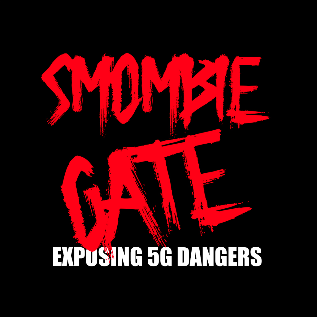 STUDY AND PROOF: 5G Technology and induction of coronavirus in skin cells, Smombie Gate | 5G | EMF