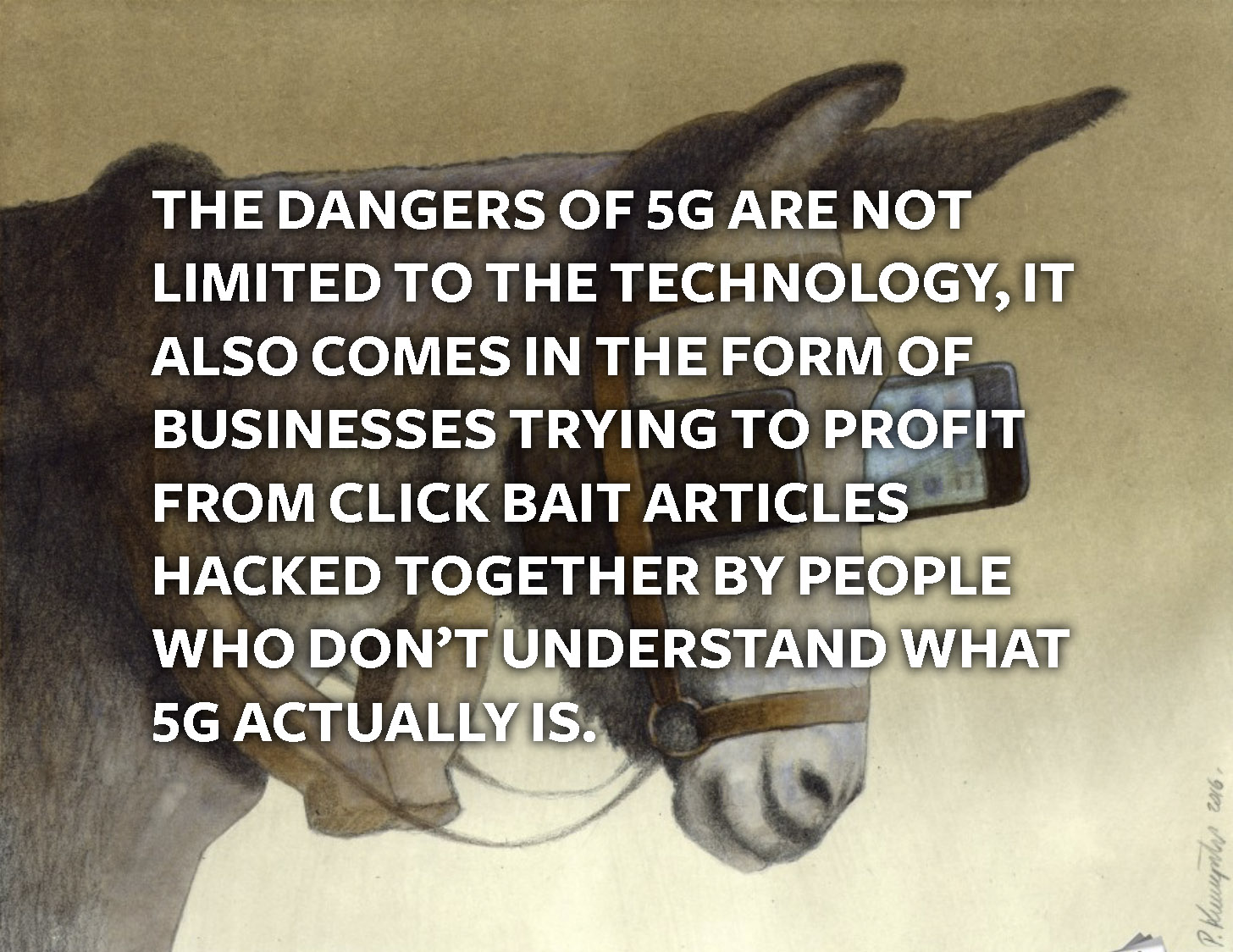 5G dangers