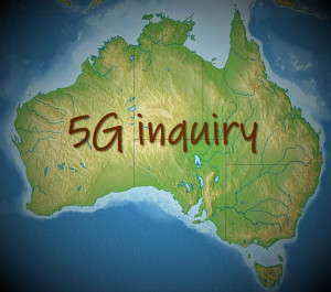 Australian Parliament inquiry into 5G… health is out of the scope, Smombie Gate | 5G | EMF