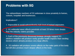 Professor Martin L. Pall does not know the basics about millimeter waves, Smombie Gate | 5G | EMF