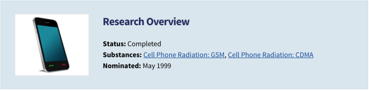 U.S. Phonegate? Cell Phone Safety Guidelines Exceeded in Study, Smombie Gate | 5G | EMF