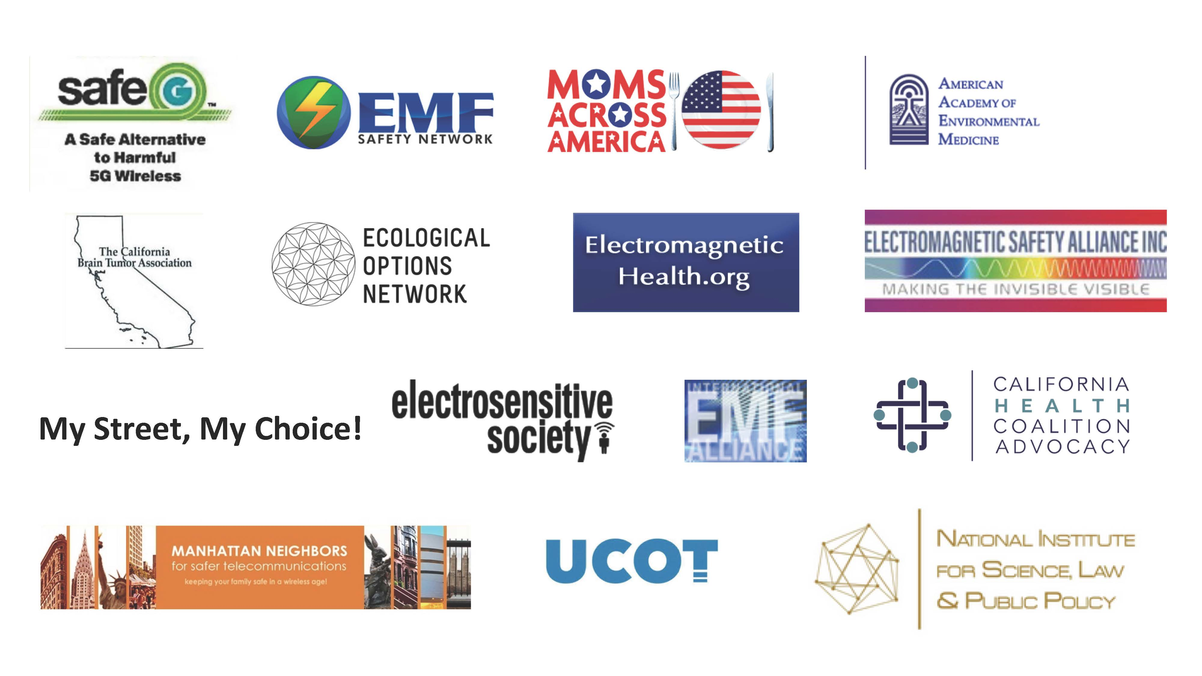 """Commonwealth Club of CA: """"Humanity at a Crossroads: New Insights Into Technology Risks for Humans and the Planet"""", Smombie Gate 