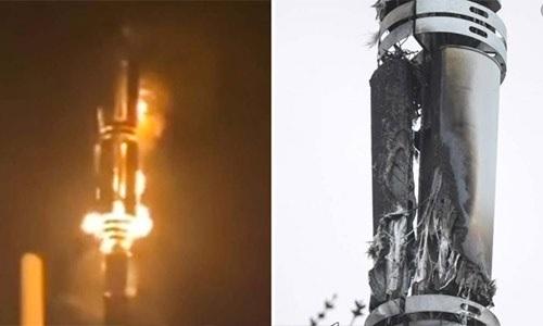 At least 20 UK phone masts vandalised over false 5G coronavirus claims, Smombie Gate | 5G | EMF