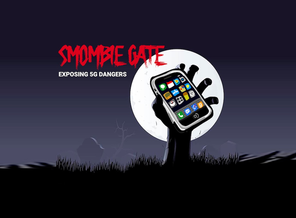 Stop the 7 UK Telecoms CEOs Responsible for 5G Rollout in Cities All Over Great Britain, Smombie Gate | 5G | EMF