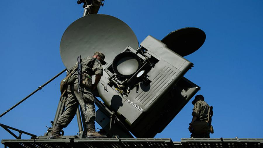 Russia's Armed Forces Test and Refine 5G Electronic Warfare Capability, Smombie Gate | 5G | EMF