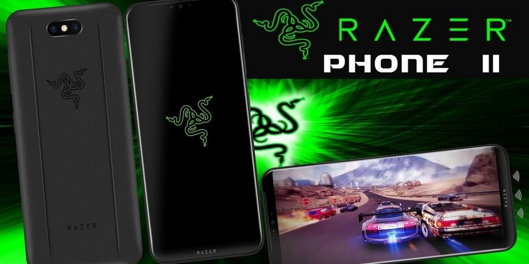 [Press release] Withdrawal of the Razer Phone 2: not seeing the forest for the trees!, Smombie Gate | 5G | EMF