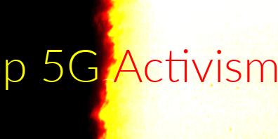 Stop 5G Activism, Smombie Gate | 5G | EMF