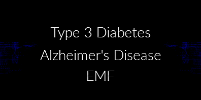 Does Covid-19 cause diabetes type 3 and what is the link with EHS and 5G?, Smombie Gate | 5G | EMF