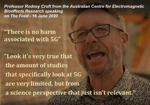 Leszczynski: There is something utterly wrong with the ICNIRP membership, Smombie Gate   5G   EMF
